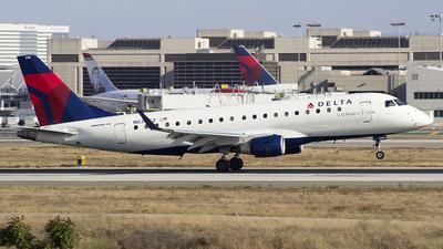 N630CZ - Embraer 170-200LR - Delta Connection (Compass Airlines)