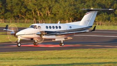 PR-HRA - Beechcraft B200 Super King Air - Private