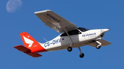 CS-DHV - Tecnam P2008JC - Seven Air