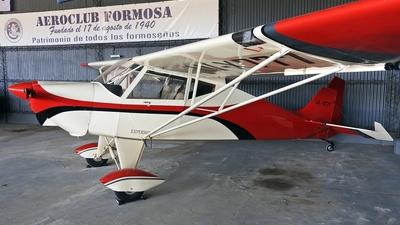 LV-X777 - Puma Special Norte - Private
