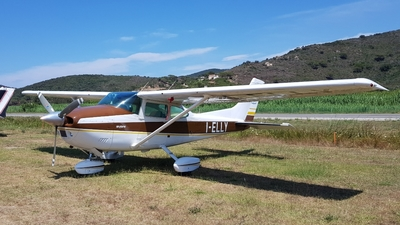 I-ELLY - Cessna 182Q Skylane - Cantor Air