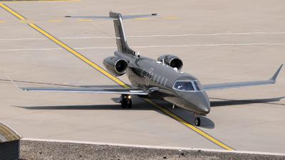 G-USHA - Bombardier Learjet 75 - Zenith Aviation