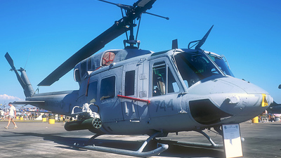 158775 - Bell UH-1N Iroquois - United States - US Marine Corps (USMC)