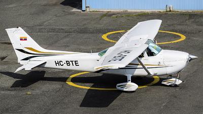 HC-BTE - Cessna 172N Skyhawk II - Banco Machala