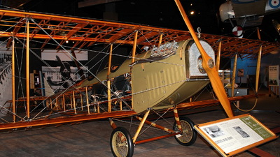 - Curtiss JN-4D Jenny - Private