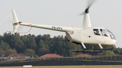 PR-VPV - Robinson R44 Raven II - Private