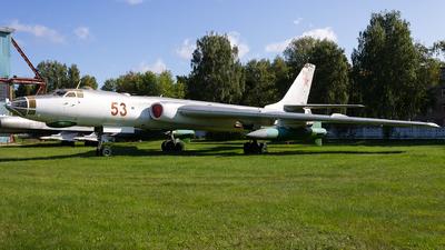 53 - Tupolev Tu-16K Badger - Soviet Union - Navy