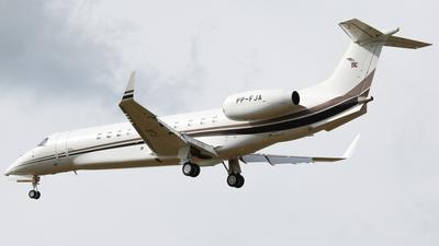 A picture of PPFJA - Embraer Legacy 650 - [14501138] - © Bruno Castro