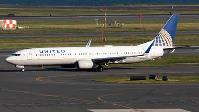 N37470 - Boeing 737-924ER - United Airlines