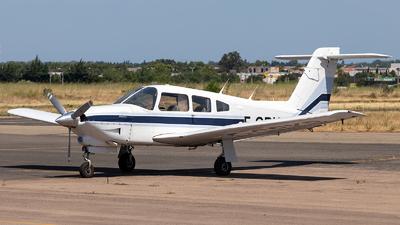 F-GRKB - Piper PA-28RT-201T Turbo Arrow IV - Méditerranée Air Training