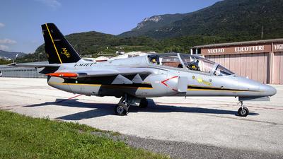 I-MJET - SIAI-Marchetti S211 - MyJet