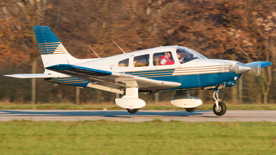 A picture of ILIMB - Piper PA28236 Dakota - [2811035] - © FUMAGALLI ANDREA