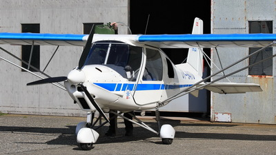 OY-9470 - Ikarus C-42 - Private