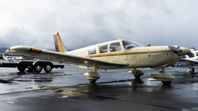 N2785Q - Piper PA-32-260 Cherokee Six - Private