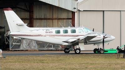 VH-AOV - Cessna T303 Crusader - Private
