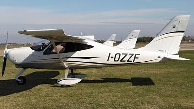 I-OZZF - Tecnam P2008JC MkII - Private