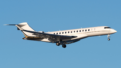 9H-MAF - Bombardier BD-700-2A12 Global 7500  - Hyperion Aviation
