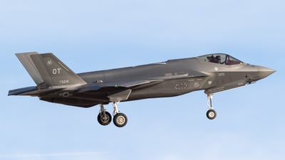 17-5241 - Lockheed Martin F-35A Lightning II - United States - US Air Force (USAF)