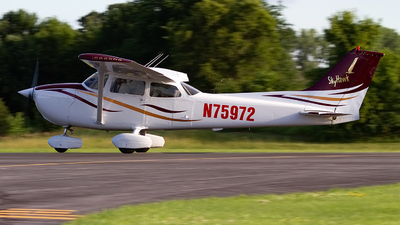 N75972 - Cessna 172N Skyhawk II - Private