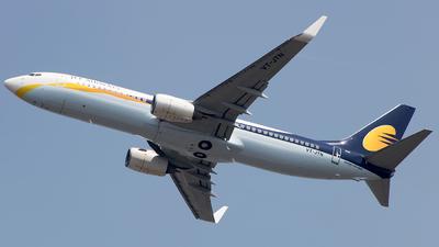 VT-JTN - Boeing 737-8KN - Jet Airways