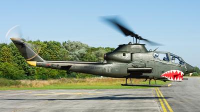 OK-AHC - Bell TAH-1P Cobra - Private