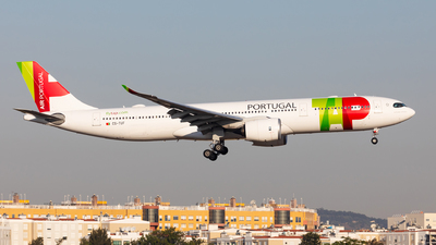 A picture of CSTUF - Airbus A330941 - TAP Air Portugal - © Carlos Miguel Seabra
