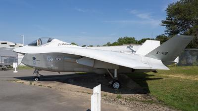 - Boeing X-32B - Boeing Company