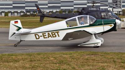 D-EABT - Jodel DR1050 Ambassadeur - Private