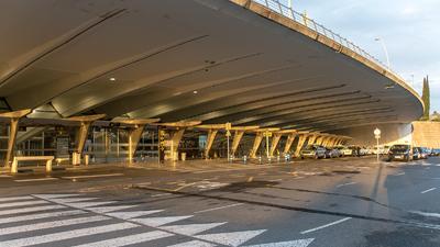 LEBB - Airport - Terminal