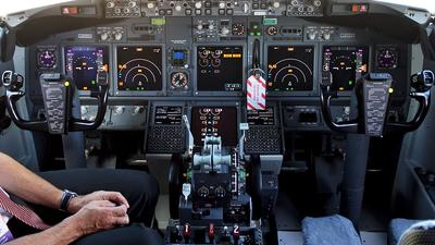 PR-GYD - Boeing 737-8EH - GOL Linhas Aéreas