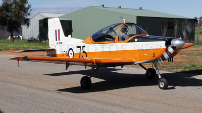 VH-XHW - New Zealand Aerospace CT-4A Airtrainer - Private