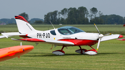PH-PJO - CZAW SportCruiser - Private