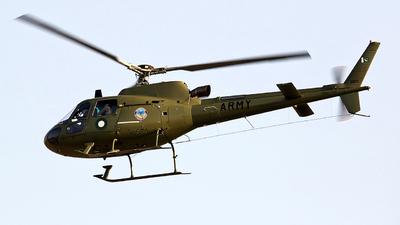 2801 - Eurocopter AS 350B3 Ecureuil - Pakistan - Army Aviation