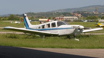 D-ECNS - Piper PA-32R-300 Lance - Private