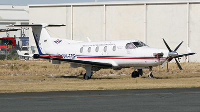 VH-FDP - Pilatus PC-12/45 - Royal Flying Doctor Service of Australia (Queensland Section)
