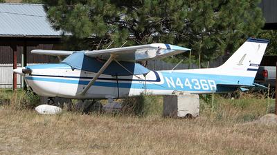 N4436R - Cessna 172M Skyhawk II - Private