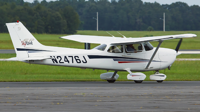 N2476J - Cessna 172S Skyhawk SP - Private