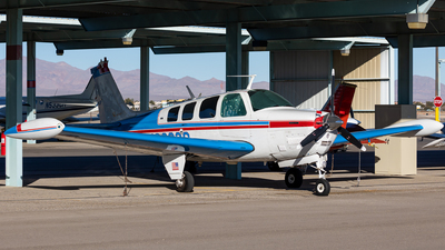N9268Q - Beechcraft A36 Bonanza - Private