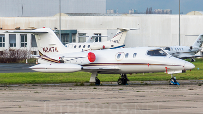 A picture of N24TK -  - [268] - © Maxence GRAF - Aeronantes Spotters