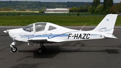 F-HAZC - Tecnam P2002JF Sierra - Private