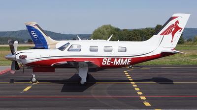 SE-MME - Piper PA-46-500TP Malibu Meridian - Private