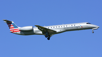 N907AE - Embraer ERJ-145LR - American Eagle (Envoy Air)