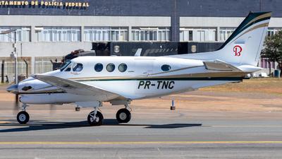 PR-TNC - Beechcraft C90A King Air - Private Air