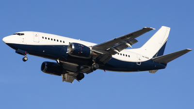 A picture of 9HAHA - Boeing 737505 - Air X Charter - © Guillem Rubio