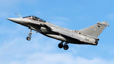 35 - Dassault Rafale M - France - Navy