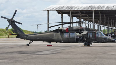 FAB8905 - Sikorsky UH-60L Blackhawk - Brazil - Air Force