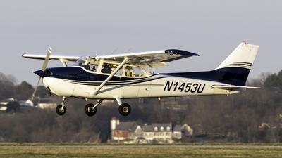 A picture of N1453U - Cessna 172M Skyhawk - [17267120] - © Connor Ochs