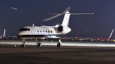 N44CE - Gulfstream G-IV - Private
