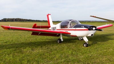 F-BNXP - Socata MS-880B Rallye Club - Private