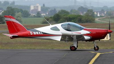 A picture of DMMXL - BRM Aero Bristell - [] - © Daniel Schwinn